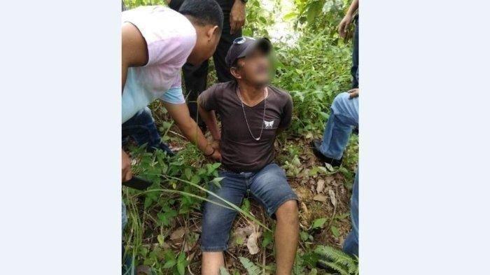 Terlibat Pembunuhan di Medan, ASS Ditangkap di Aceh Singkil