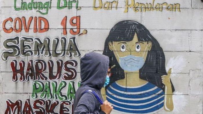 Kapan Gelombang Ketiga Covid di Indonesia Terjadi?