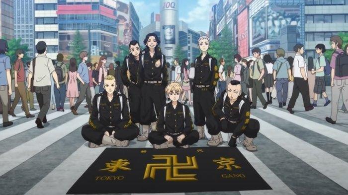 Minggu Ini Tak Tayang Karena Musim Pertama Usai, Anime Tokyo Revengers Season 2 Kapan Rilis?