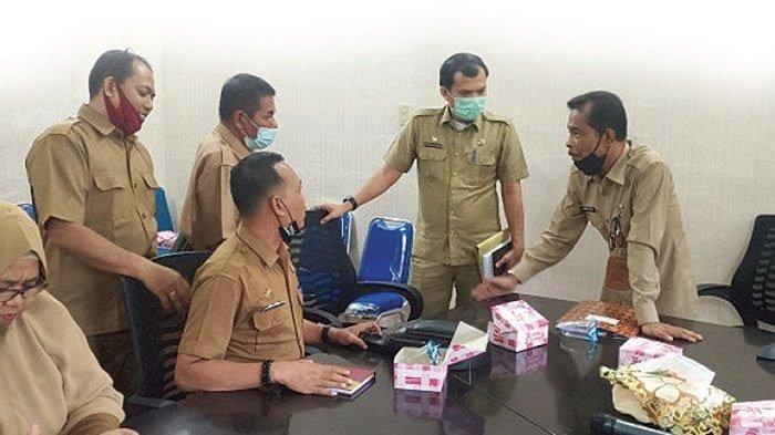 Dua Warga Aceh Tamiang Ditangkap Polisi Sumut