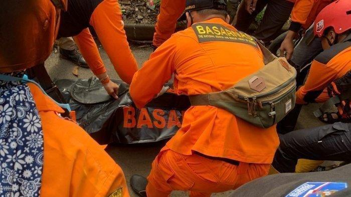 Hanyut di Selokan, Bocah Berusia 3 Tahun di Semarang Ditemukan Tak Bernyawa