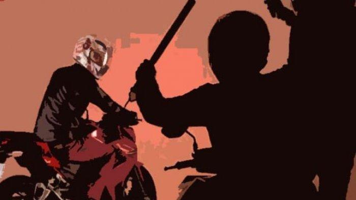 Akibat Minim Penerangan, Jalan di Bintaro Banyak Begal