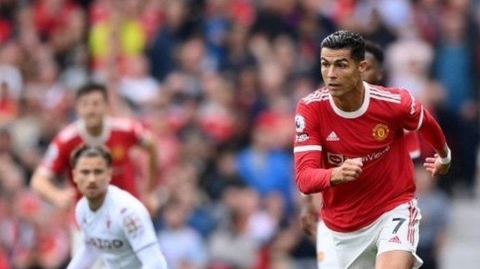Rekor Ronaldo dan Bruno Hancur di Tangan Aston Villa