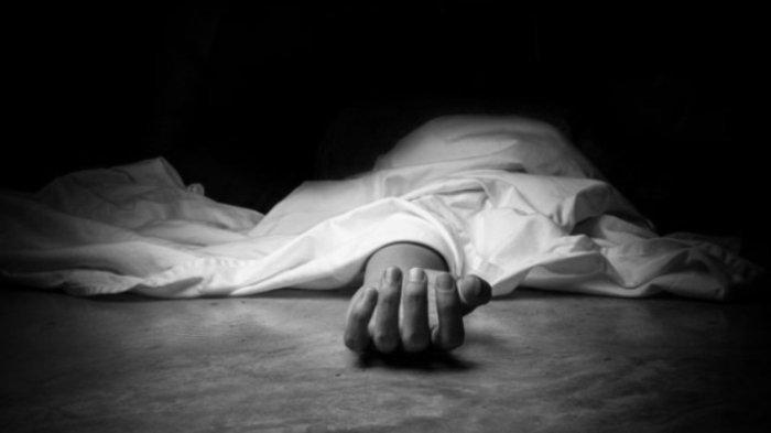 Seorang Ayah Tega Bunuh Anak Kandungnya Karena Emosi Mengetahui Korban Jadi Selingkuhan Istri Orang