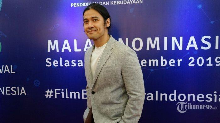 Trauma Sosok Sundel Bolong, Chicco Jericco Akui Tak Ingin Main Film Horror Lagi