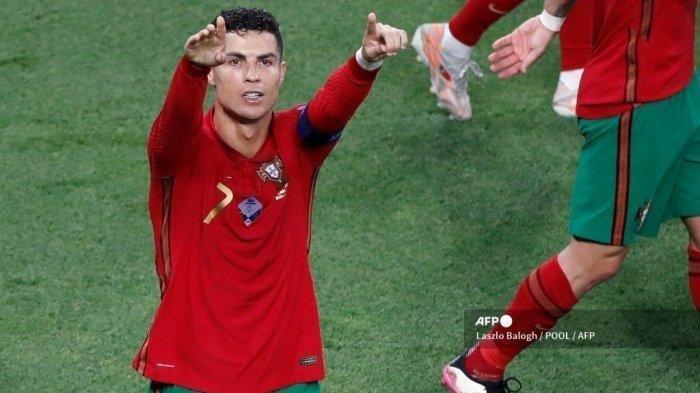 Penghargaan UEFA, Cristiano Ronaldo Menyabet Top skor, dan Donnarumma Menggondol Pemain Terbaik