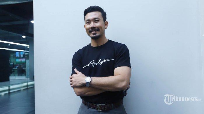 Edukasi Tentang Kejujuran, Denny Sumargo Laporkan Mantan Manajer