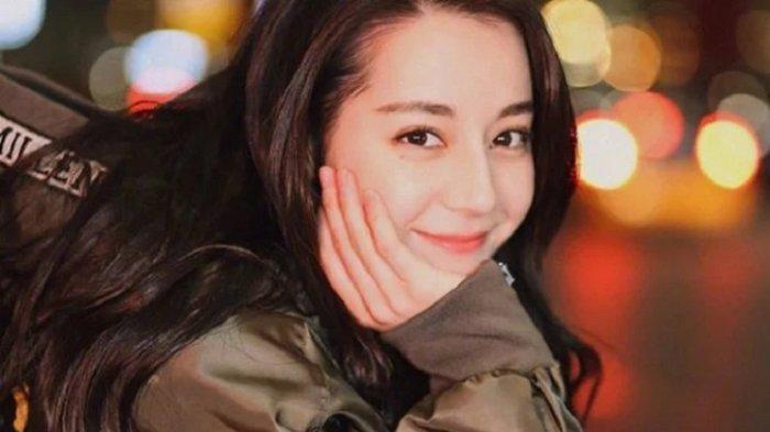 Dilraba Dilmurat, Wanita Tercantik Asia dari Uighur Berharta Rp 286 Miliar