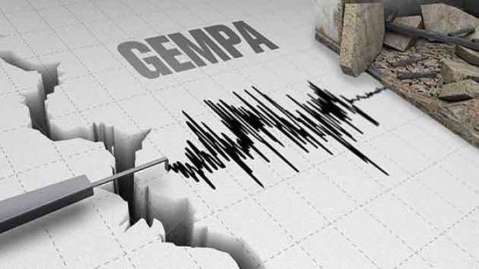 Gempa Berkekuatan 6,0 Magnitudo Guncang Australia, Bangunan Rusak, Warga Melbourne Berlari ke Jalan