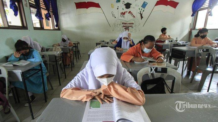Imbas Pandemi Covid-19, Satu Generasi Kehilang Kesempatan Belajar Selama 1,2 Tahun