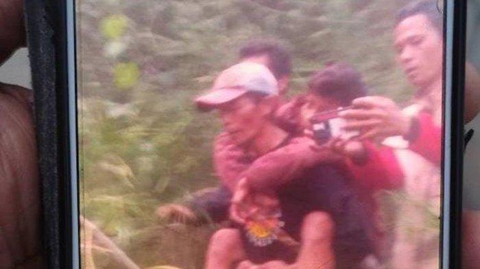 5 Hari Hilang di Gunung, Bocah Pendaki Mengaku Tak Pernah Makan