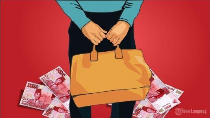 Mengaku Keturunan Nyi Roro Kidul, Gondol Uang Rp4 Miliar, Wanita di Medan Tipu Anggota DPR RI