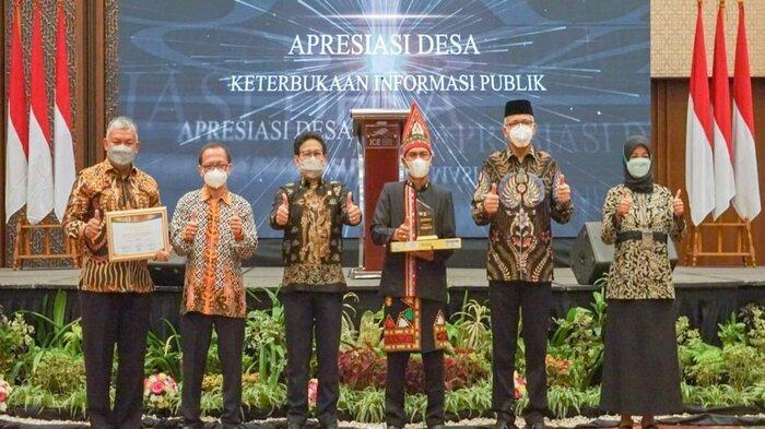 Aceh Raih Peringkat 3 Keterbukaan Informasi Publik