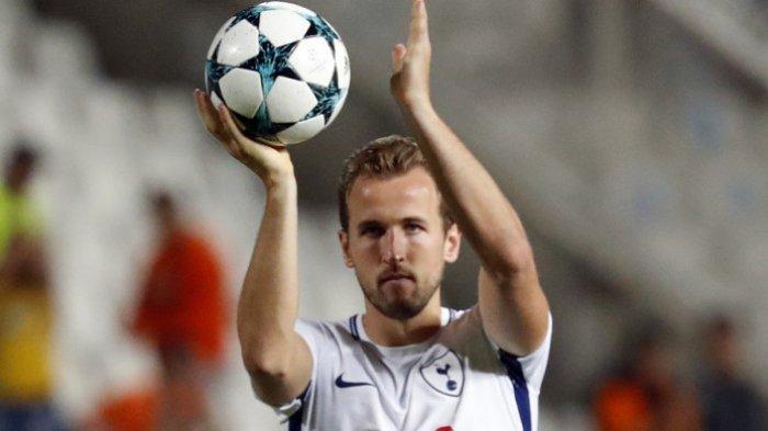 Tottenham Hotspur vs Mura, Harry Kane Cetak Hattrick di Liga Konferensi Eropa