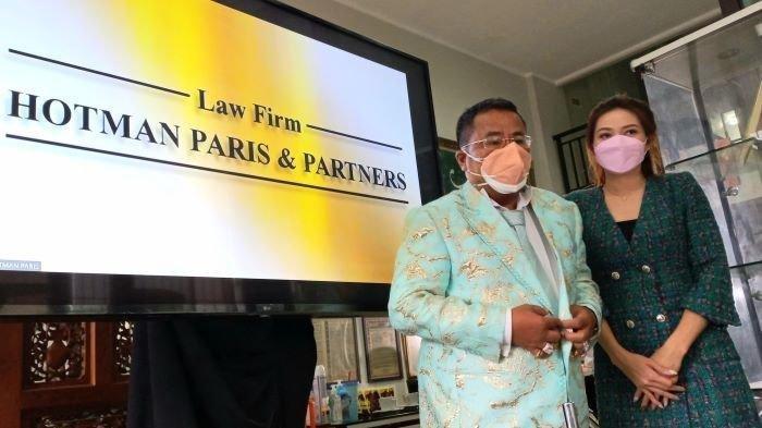 Hotman Paris Dinyatakan Tak Bersalah Atas Kasus Pelanggaran Kode Etik Advokat