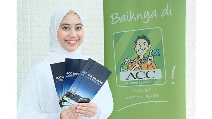Pembiayaan Haji dari ACC Syariah Membuat Ibadah Haji Lebih Nyaman