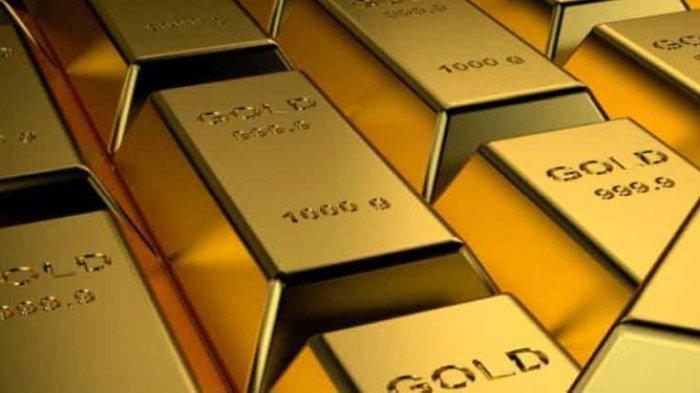 Pegawai KPK Colong Emas 1,9 Kg Barang Bukti Korupsi