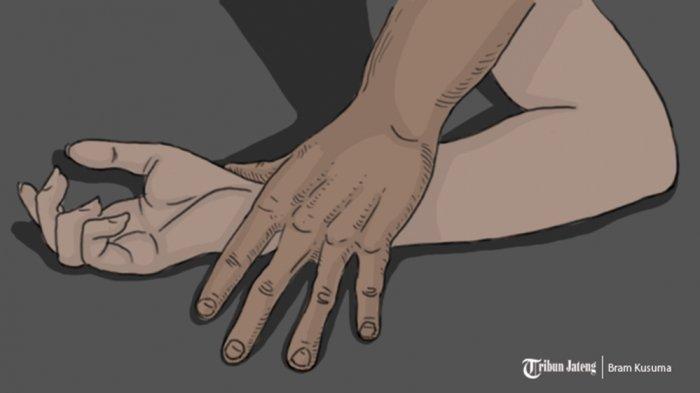 Pria Nekat Rudapaksa Tetangganya hingga Hamil, Korban Dibujuk Main ke Rumah