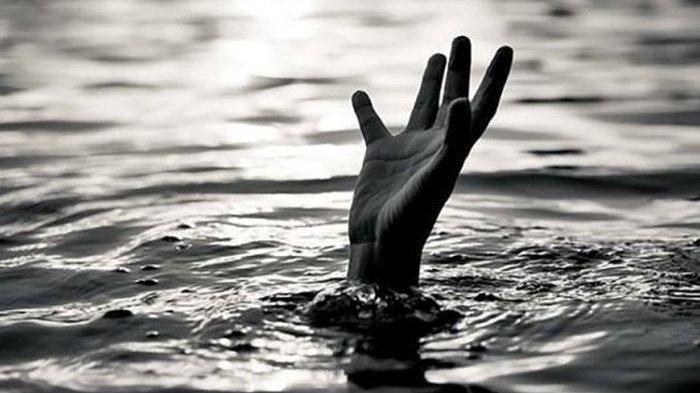 Ditinggal Sang Ibu Cari Ikan, Bocah 3 Tahun Tenggelam