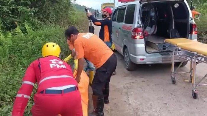 Wanita di Kaltim Ditemukan Tinggal Kerangka Setelah 16 Hari Hilang, Pelaku Ternyata sang Pacar