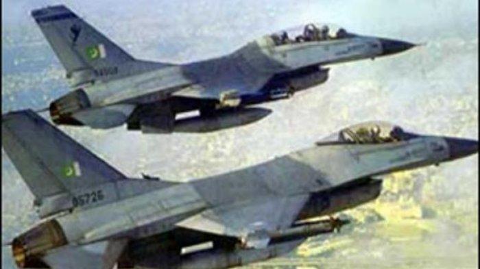 Setelah Terbangkan 25 Pesawat, Lagi, Cina Kerahkan 39 Jet Tempur ke Taiwan