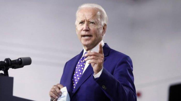 Kongres Desak Biden Tunda Jual Senjata ke Israel