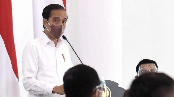 Sepakat, Jokowi Klaim Pemilu 2024 Akan Digelar Pada Bulan April