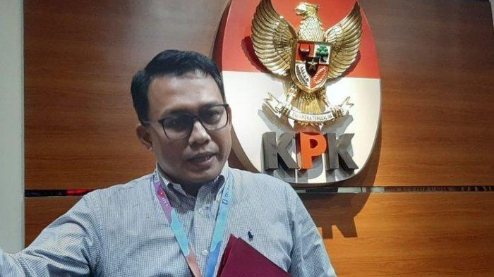 KPK Apresiasi Hasil Survei Soal Penurunan Tingkat Kepercayaan Publik