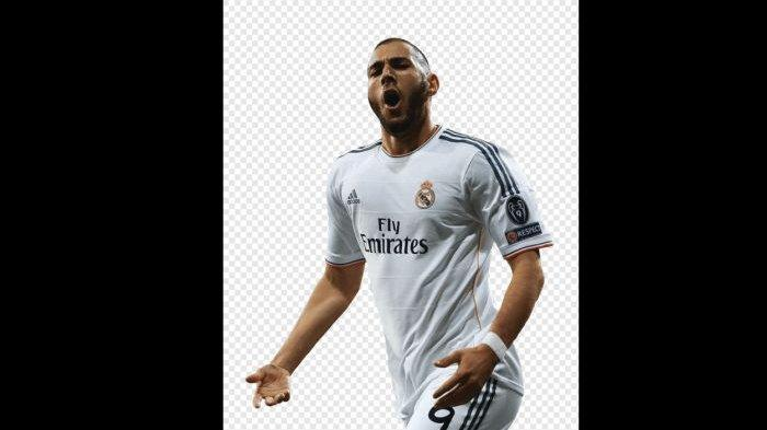 Karim Benzema Masuk Buku Rekor yang Tak Ada Nama Messi dan Ronaldo