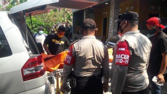Jejak Kaki Beda Kuak Misteri Kasus Pembunuhan di Subang
