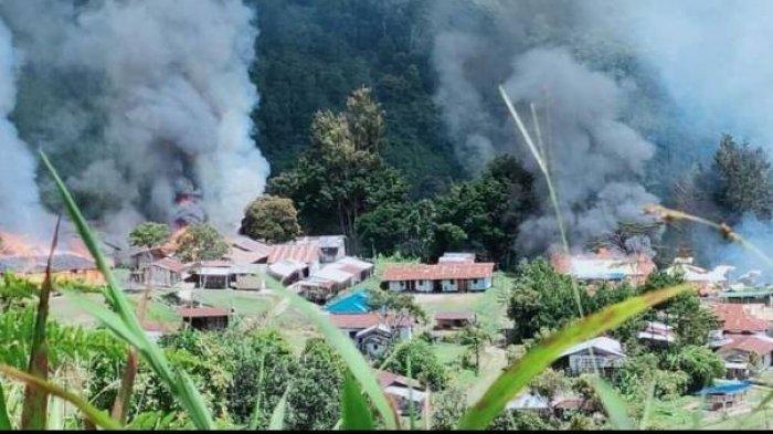 IDI Kecam Penyerangan Nakes oleh KKB di Papua