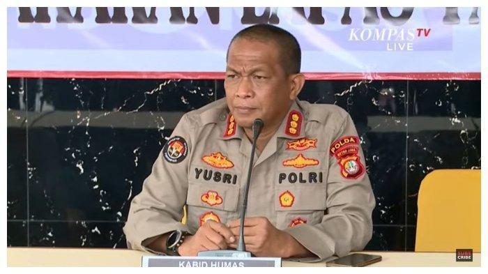 Polda Metro Jaya Ungkap 52 Kasus Begal di Tangsel hingga Bekasi Saat Pandemi