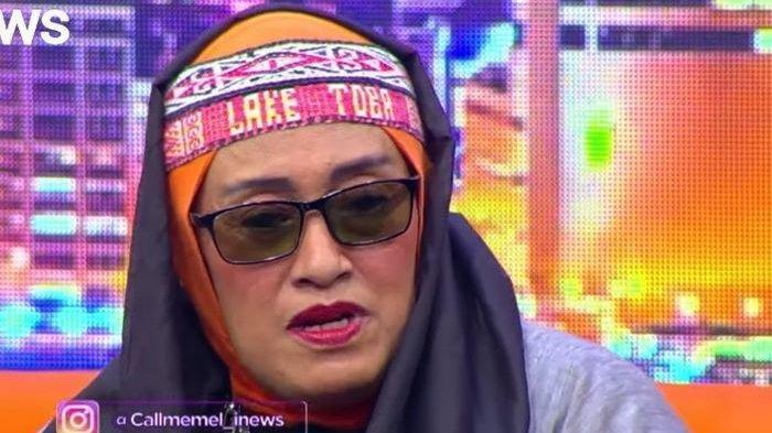 Hobi Mabuk, Judi dan tak Pernah Sholat, Lady Rocker Ini Hijrah Berkat Cucunya