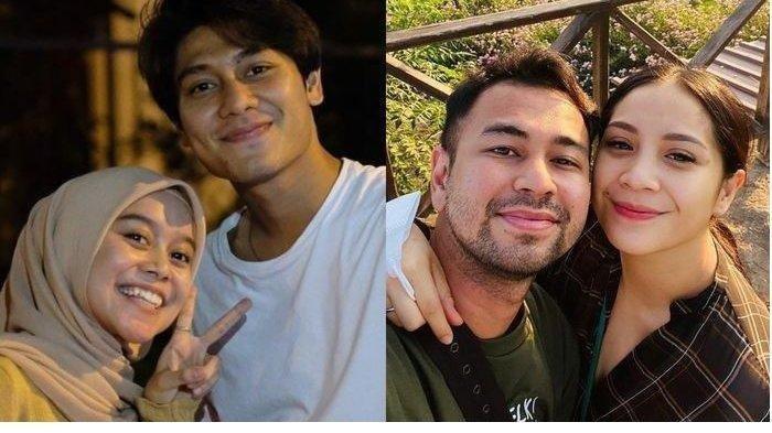 Pernikahan Leslar Dianggap Pembohongan Publik, Raffi Ahmad Beri Tanggapan