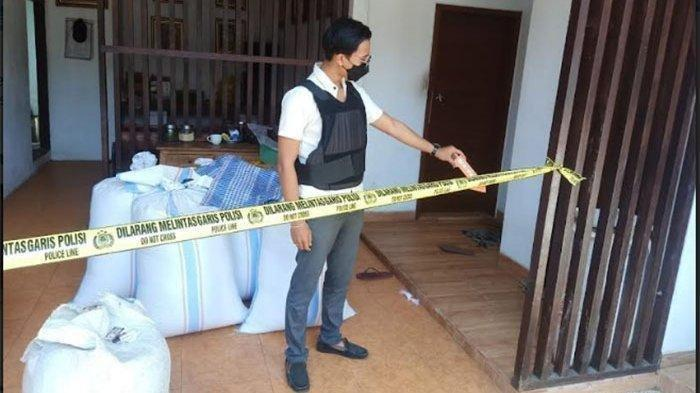 Pengepul Kopi Rugi Rp 9 Juta, 6 Karung Biji Kopinya Dicuri Maling