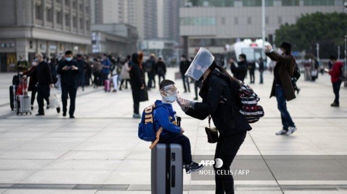 China Umumkan Batasi Tindakan Aborsi Untuk Keperluan Non-Medis