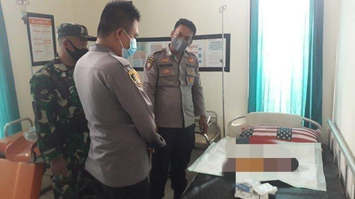 Warga Lombok Digegerkan dengan Penemuan Mayat Bayi di Pinggir Sungai