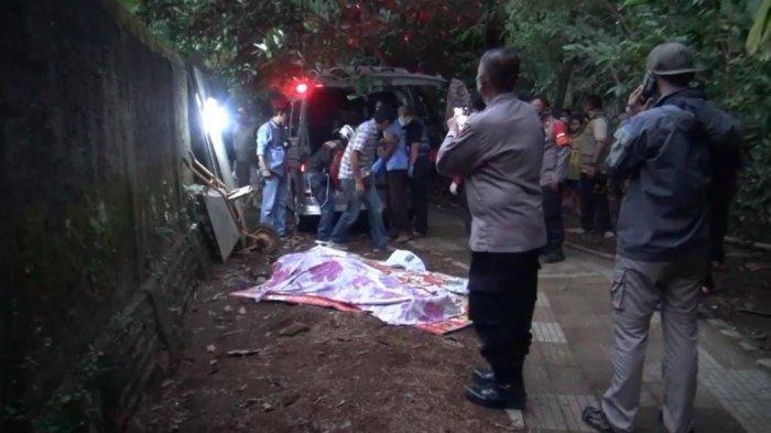 7 Remaja Temukan Mayat Wanita Tanpa Identitas di Kali Ciliwung