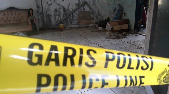 Mayat Wanita Berusia 87 Tahun Ditemukan Membusuk di Rumahnya Sendiri