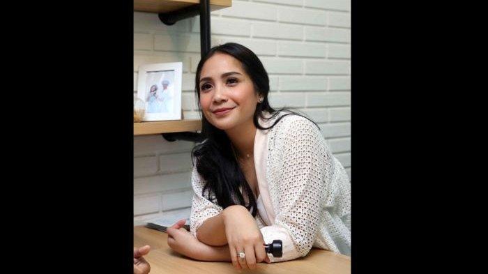 Nagita Slavina Hanya Percaya Omongan Suami