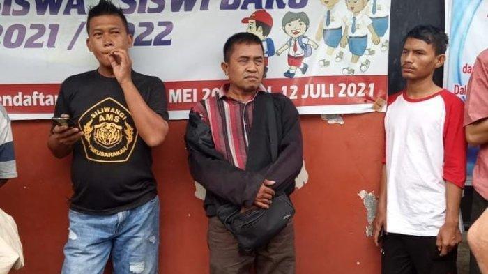 Ngaku-ngaku Wartawan, Maling Motor di Medan Ditangkap Korbannya saat Antar Anak Sekolah