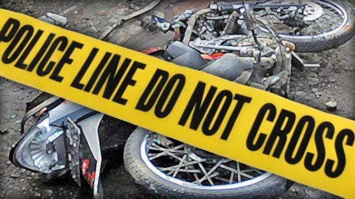 Polisi di Padang Panjang Tewas Ditabrak Truk