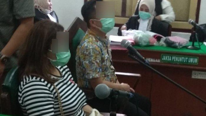 Pasangan Selingkuh Diadili Perkara Zina, Setelah Tertangkap Basah di Hotel