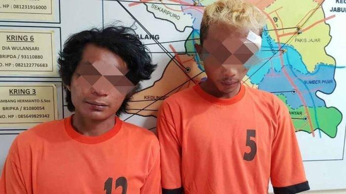 Pura-pura Shalat, Dua Pemuda Curi Kotak Infak Masjid