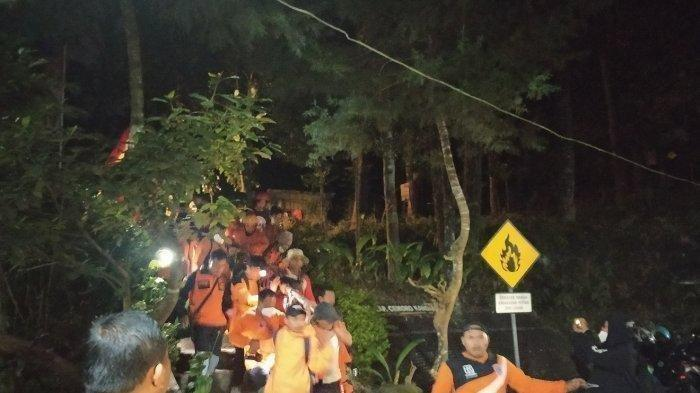 Sempat Terjatuh dan Tidak Sadarkan Diri, Pendaki Asal Madiun Meninggal Dunia di Gunung Lawu