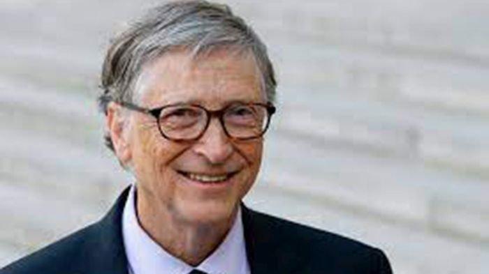 Bill Gates Peringatkan tentang Pandemi Berikutnya