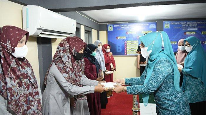 PKK Aceh Selesaikan Uji Coba Implementasi RGG di Dua Gampong