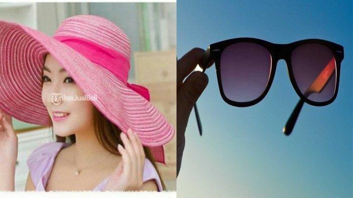 Ada 4 Hal yang Perlu Diperhatikan Dalam Memilih Kacamata Hitam, Ini Tipsnya