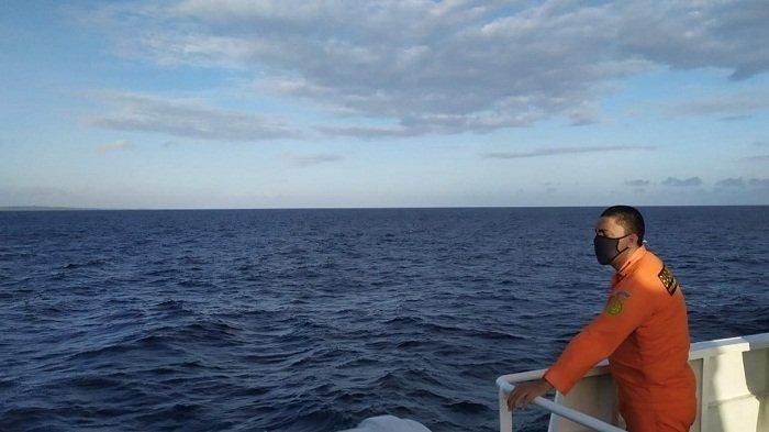 Dua Korban Speedboat Tenggelam di Perairan Tual Maluku Belum Dapat Ditemukan