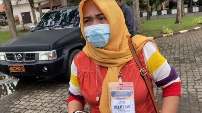 Dituding Aniaya Bawahannya, Kapolsek Percut Seituan Dilaporkan